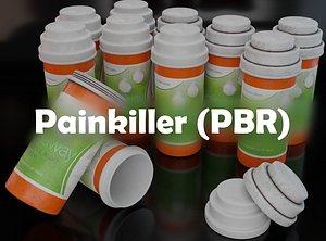3D painkiller