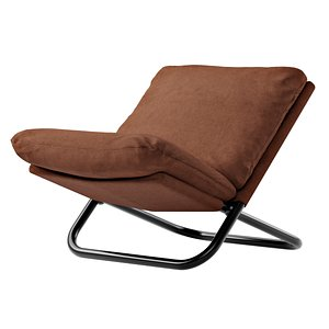 3D seat simple shape